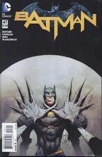 Batman #47   NOS!