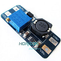 10PCS MT3608 DC-DC Step Up Power Apply Module Booster Power MAX output 28V 2A