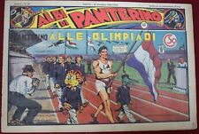 GLI ALBI DI PANTERINO ANNO I N.43 1939