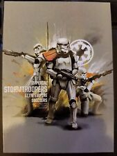 2017 Star Wars Rogue One Series 2 PF10 Prime Forces Stormtrooper Galactic Empire