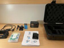 GoPro Hero 8 Black Edition Kamera mit Zubehörpaket