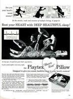 1954 AC Oil Filters PRINT AD Polar Bear