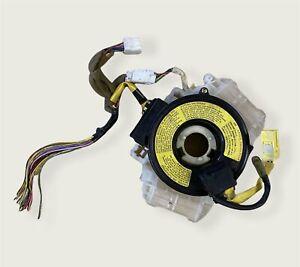 Mitsubishi Lancer Evo 7 Evo 8 Evo 9 Squib Clock Spring Angle Sensor Bracket Wire