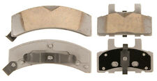 Frt Ceramic Brake Pads QC369 Wagner