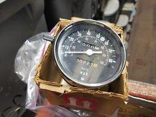Suzuki 1971 - 1973 TS125 TS185 1972 - 1973 TC125 Speedometer 34100-28611-999