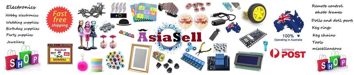 AsiaSellComAu