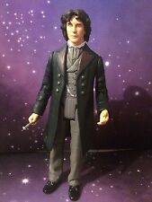 DOCTOR WHO CLASSIC FIGURE - THE 8th EIGHTH DOCTOR with SCREWDRIVER - PAUL McGANN