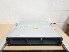 More details for ibm ds3524 6g sas single controller storage array 24x 2.5'' 1746-c4a