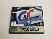 Playstation 1 PS1 Gran Turismo 2  From Melbourne