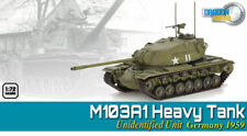 Dragon Armour 1/72 M103A1 Heavy Tank Germany 1959 60692