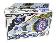 RARE+++ & BRAND NEW @ BANDAI Kamen Masked Rider KIVA DX Sagarc Belt