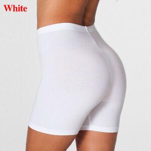 5 Colors vintage Safety Pants Biker Shorts Sweatpants High Waist Cotton Shorts