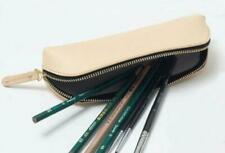 Acrylic pen case pencil bag Template Leather craft Pattern model stencil Crafts