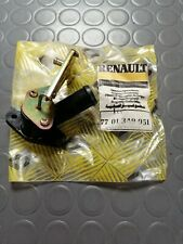 RENAULT 5 HEATER CONTROL SWITCH