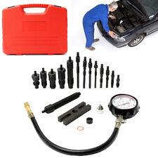 Diesel Engine Compression Tester Kit Set For Direct Indirect Injection Engines