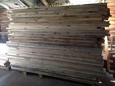 RECLAIMED 12X2 TIMBER  9ft  LONG , HAD VERY LIGHT USAGE , LIMITED STOCK !