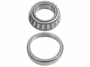 For 1956 Packard Clipper Wheel Bearing Front Inner Centric 75468QN