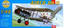 Airco Dh 2, British Ww1 Fighter (1/48 model kit, Smer 0806)