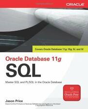 Oracle Database 11g SQL  Oracle Press