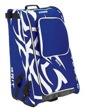 "Grit Inc HTFX Hockey Tower 36"" Wheeled Equipment Bag Royal HTFX036-TO (Toronto)"