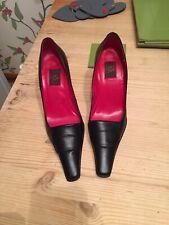 Vicki Beth zapatos talla 37 Reino Unido 4