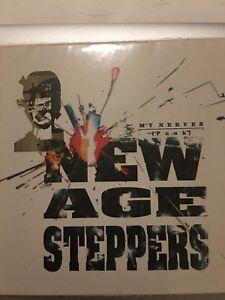 "New Age Steppers - My Nerves (Punk) (7"", Single) Label: On-U Sound"