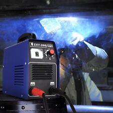 Mini Soldadora Inverter 200A Electrodos de 2.5mm Soldador máquina de soldadura