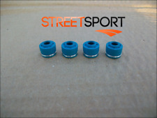 "Suzuki SP250 SP 250 VITON ""1982 - 1985"" - VITON Valve Seals - Set of 4 - NEW!!"