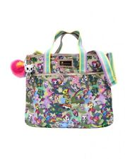 Tokidoki Camoflauge Kawaii Collection Urban Cinch Crossbody Bag Purse TK1803406