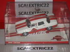 2009 Edition Ref. 6372 SCALEXTRIC 1:32 (coche club scalextric)