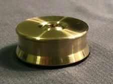 Sony SACD SCD-777ES SCD-1 Stabilizer Puck Brass A-4672-800-A NEW
