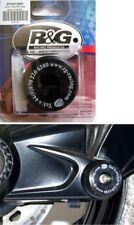 R&G RACING Swingarm (Shaft) Protector for BMW R1200GS and BMW R Nine T