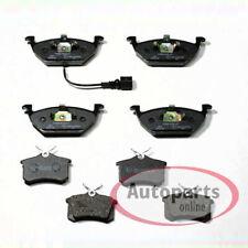 Bremsbeläge für Seat Bremsen Set Bremsklötze Ibiza Leon Arosa Bremsbelagsatz HA