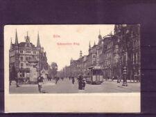 Gelaufene Ansichtskarte Köln europa:11338 hauptbahnhof-