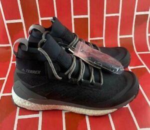 Women's Adidas Terrex Free Hiker Outdoor Hiking Sneakers Comfort G28417 Size 9