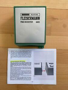Fleischmann FMZ Booster 6805