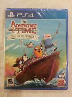 Adventure Time: Pirates of the Enchiridion PS4 (Sony PlayStation 4) Brand New