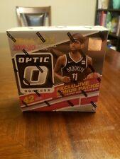19-20 Donruss Optic Basketball Mega Box. Dont miss out. Zion, luka, ja
