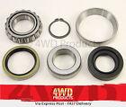 Rear Wheel Bearing kit [PREMIUM] - Triton MG MH MJ MK (89-03)