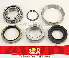 Rear Wheel Bearing kit [PREMIUM] - Mitsubishi Triton MG MH MJ MK (89-03)