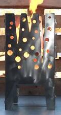 Feuerkorb Puritanisch 300x300 Serie Coybo Feuerschale Gartenfeuer Feuerstelle