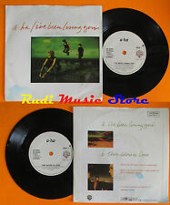 LP 45 7'' A-HA I've been losing you This alone is love 1986 UK WARNER cd mc dvd