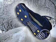 Anti glisse chaussure poignées, glace crampons, pointes & neige pinces