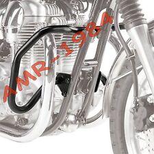 MOTORSCHIRM SCHWARZ KAWASAKI W800 2011 TN4101