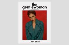 The GENTLEWOMAN Magazine #14 A/W 2016 Zadie Smith Inez & Vinoodh Karen Elson NEW