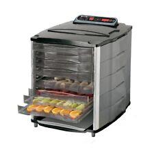 Weston 10 Tray Digital Dehydrator, Model 28-1001-W