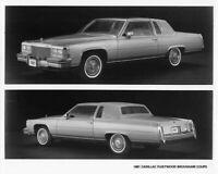 1980 CADILLAC DIESEL V8 CARS FLEETWOOD BROUGHAM Vintage Look REPLICA METAL SIGN