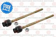 For Chevy Cavalier 95-05 Front Left Right Inner Tie Rod End  2 Pieces New EV116