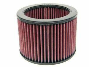 K&N Hi-Flow Performance Air Filter E-2530 FOR Volvo P 1800 2.0 ES 91kw