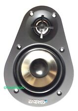 """New Energy Take Classic 3"""" woofer + 0.75"""" Hyperbolic Aluminum-Dome Tweeter"""